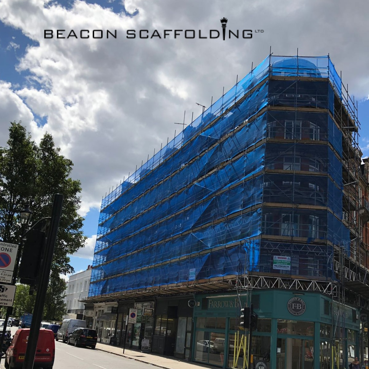 Beacon Scaffolding