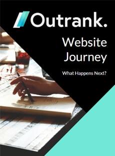 website-journey