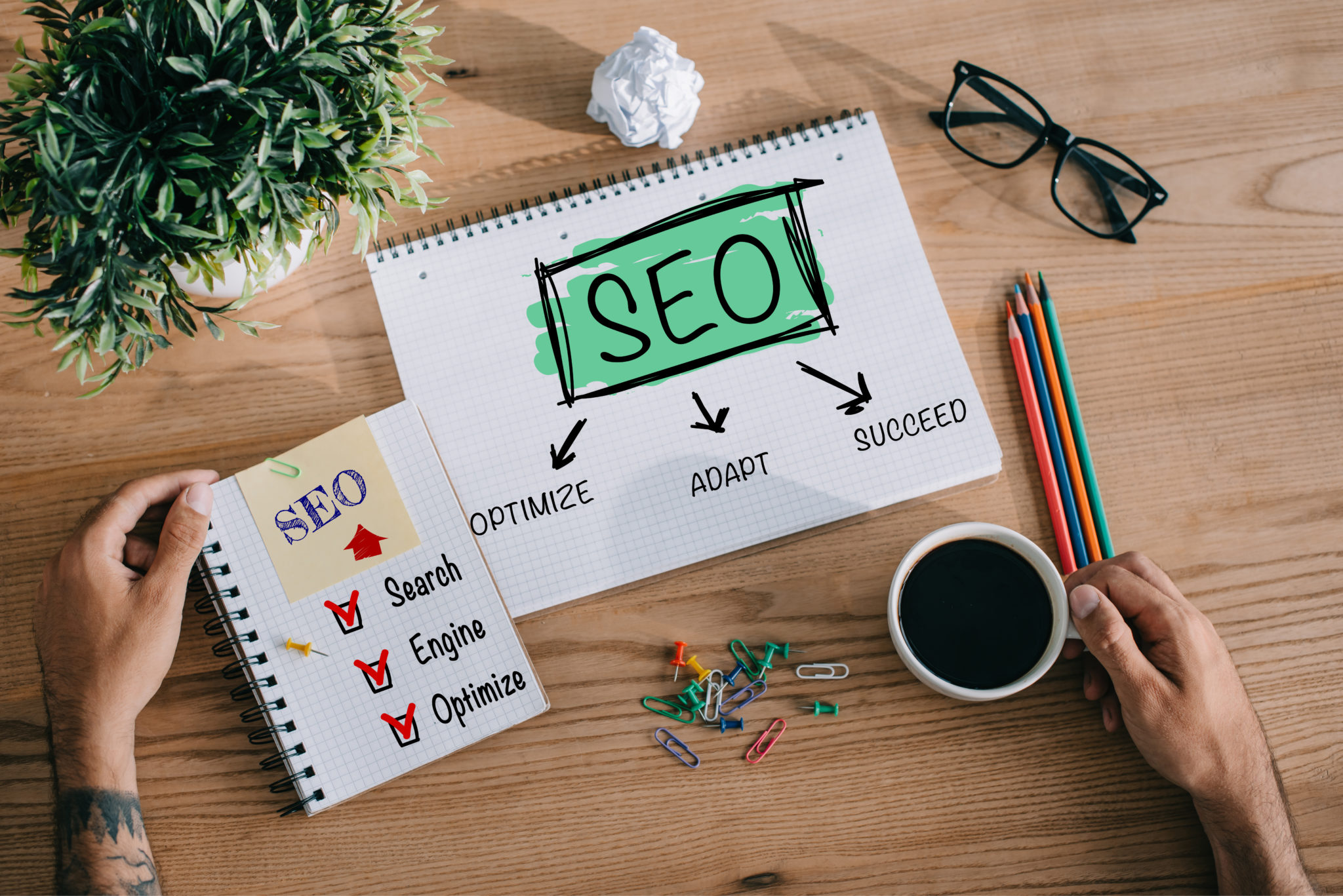 Finding the Right SEO Agency 1