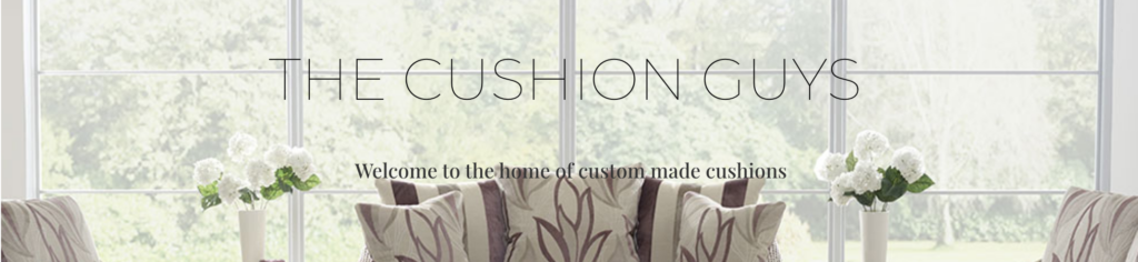Cushion Guys