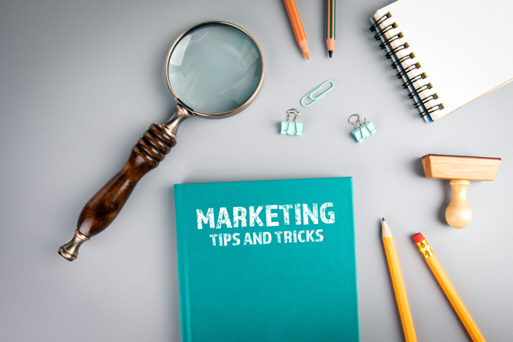 Top Marketing Tips for 2021 1
