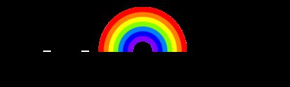 Rainbow Vapes Ltd Logo
